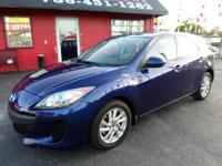 Options:  2013 Mazda Mazda3 Come See Our Wide Selection