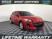 2013 Mazda Mazda3 - SAVE THOUSANDS with SPORT