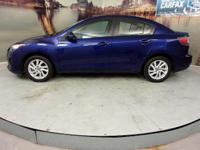 2013 Mazda Mazda3 CARS HAVE A 150 POINT INSP, OIL