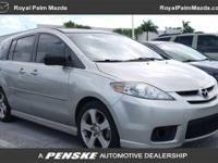 2013 Mazda Mazda5 4dr Wgn Auto Sport Our Location is: