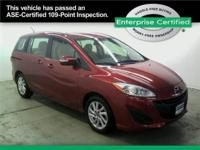 2013 Mazda Mazda5 4dr Wgn Auto Sport Our Location is: