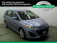 2013 Mazda Mazda5 4dr Wgn Auto Touring Our Location is: