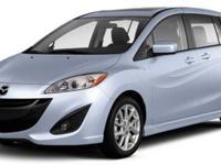 2013 Mazda Mazda5 Sport, Meteor Gray Mica/Sand, V4 2.5L