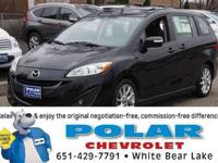 Carfax 1 owner Vehicle! If you demand the best, this