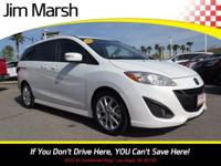 You're going to love the 2013 Mazda Mazda5! Packed with