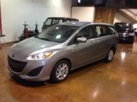 Inform yourself with the 2013 Mazda Mazda5! Take