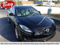 This 2013 Mazda Mazda6 i Sport is offered to you for