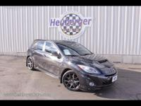 4 Cylinder  Options:  6-Speed Manual|Clean Carfax And