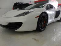 THIS AMAZING MCLAREN IS ONE OF A KIND SUPER LOADED & IN