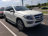 Pre-Owned 2013 Mercedes-Benz GL450 4MATIC. Diamond