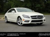 Mercedes-Benz Certified, LOW MILES - 35,775! Nav
