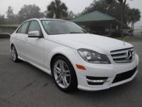 C250 Luxury. This car sparkles! Fine-tuned just like