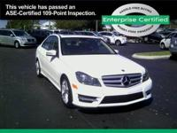 2013 Mercedes-Benz C-Class 4dr Sdn C250 Luxury RWD 4dr