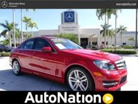 2013 Mercedes-Benz C-Class Our Location is: