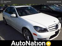 2013 Mercedes-Benz C-Class. Our Location is: