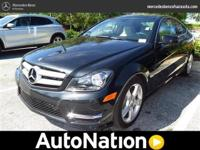 :) CLEAN CARFAX-ONE OWNER! MERCEDES-BENZ CERTIFIED