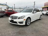 2013 mercedes c250 sport (immaculate!) (low miles!)(1