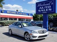 Options:  2013 Mercedes-Benz C-Class