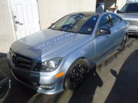 Options:  2013 Mercedes C-Class C 250|Let Us Introduce