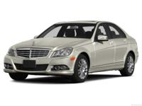 2013 Mercedes-Benz C250 Sport. A meticulously