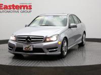 Options:  2013 Mercedes C300 4Dr Sdn C300