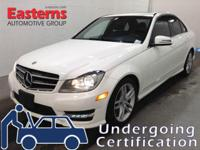 Options:  2013 Mercedes C300 4Dr Sdn C300 C300|Pearl