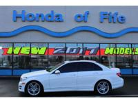 New Arrival! CarFax 1-Owner; This 2013 Mercedes-Benz