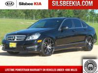 This 2013 Mercedes-Benz C300, stock#  TR299784, has