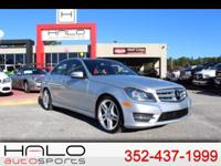 2013 MERCEDES C350- LOADED WITH SUNROOF AND NAVIGATION