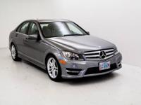 2013 Mercedes-Benz C-Class C250 4dr Sedan Our Location