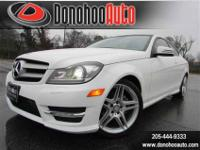 This C250 had an Original MSRP of $44,595. Carfax