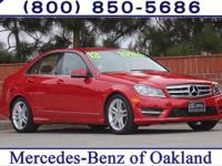Turbo! The Mercedes Benz of Oakland Advantage! The