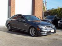 *Perfect One Owner Carfax History!* This Mercedes-Benz