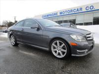 Exterior Color: steel gray metallic, Body: Coupe,