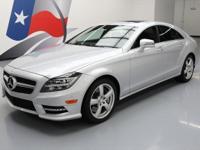 2013 Mercedes-Benz CLS-Class with Premium 1