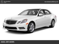 Mercedes-Benz of Delray is excited to offer this 2013