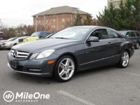 CLEAN LOCAL TRADE IN WITH 4MATIC AWD! WELL-MAINTAINED
