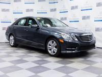 You can find this 2013 Mercedes-Benz E-Class E350