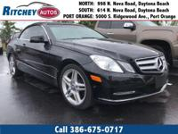 LOW MILEAGE 2013 MERCEDES-BENZ E-CLASS E 350**CLEAN CAR