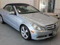 This outstanding example of a 2013 Mercedes-Benz