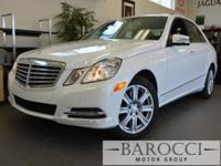 Options:  2013 Mercedes E-Class E350 Luxury 4Dr Sedan|7