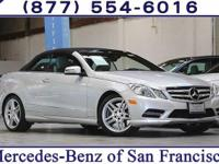 Certified. CARFAX One-Owner. Mercedes Certified,