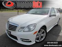 This E350 had an Original MSRP of $58,405. Carfax