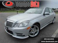This E350 had an Original MSRP of $60,915. Carfax