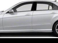 2013 Mercedes-Benz E-Class E350 Sport For