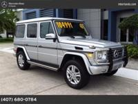 2013 Mercedes-Benz G-Class Our Location is: