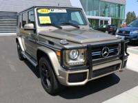 You can find this 2013 Mercedes-Benz G-Class G 63 AMG