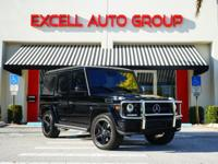 Introducing the 2013 Mercedes Benz G63 AMG SUV. Have