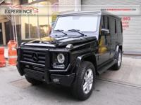 2013 Mercedes-Benz G550 4Matic AWD Volvo Cars of