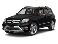 2013 CERTIFIED PRE OWNED GLK350 4MATIC ... PEBBLE GREY